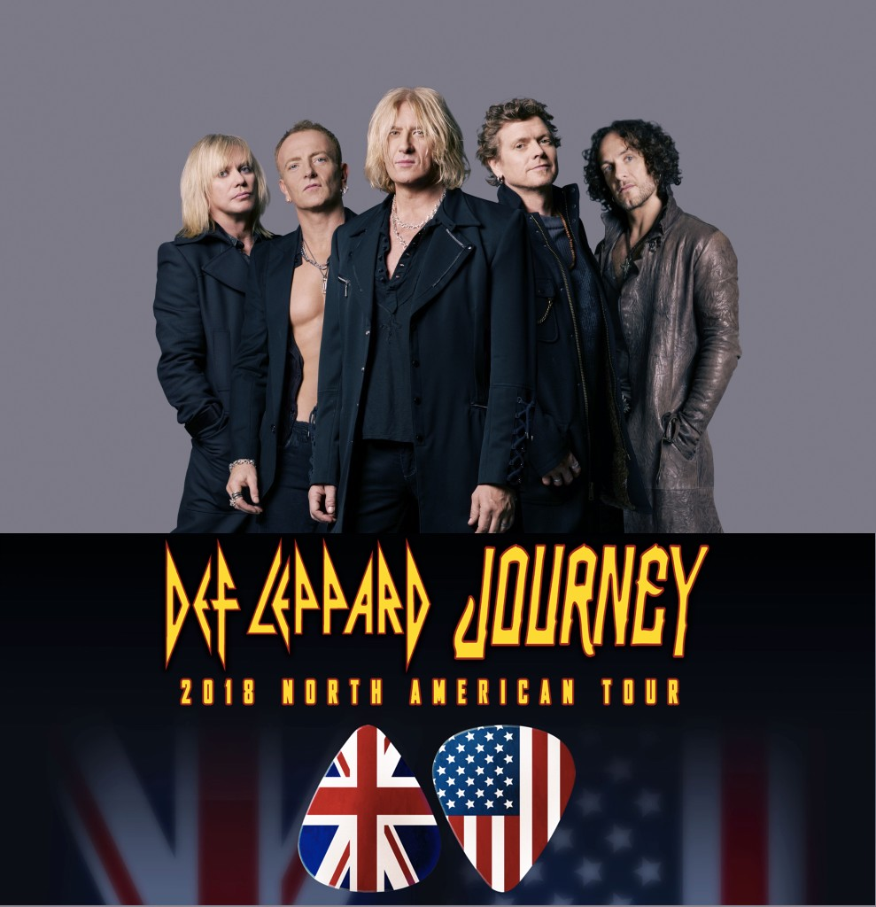 def leppard 2019 tour dates | check out upcoming events